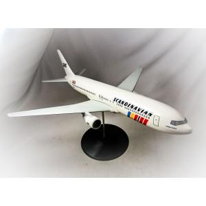 SAS B-767-300