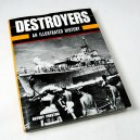 Destroyers - An Illustrated History