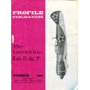 The Lavochkin La 5 & 7