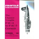 The Chance F4U-4 to F4U-7 Corsair