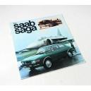 The SAAB Saga