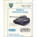 Tiger II Hunting Tiger