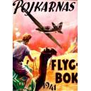Pojkarnas Flygbok 1941