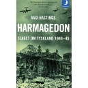 Harmagedon - slaget om Tyskland 1944-45
