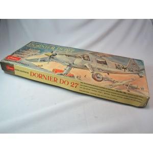 Dornier Do 27