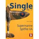 Single No.17:Supermarine Spitfire IIA