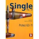 Single No.19: Potez 63-11