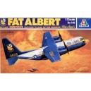 Fat Albert Hercules KC-130F
