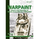 Warpaint: Colors and Markings of British Army Vehicles 1903-2003
