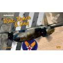 Wine, Women & Song B-26B/C Marauder