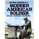 Modern American Soldier
