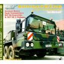 Bundeswehr Tank Transporters in Detail