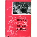 290. Infanterie-Division Chronik in Bildern