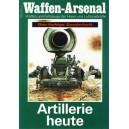 Artillerie heute
