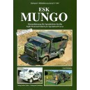 ESK - Mungo Light Protected Vehicle for Specialised Forces