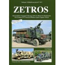 ZETROS The German GTF Protected Mobility Logistic Support Vehicle