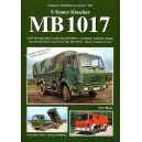 5-Tonner Klassiker MB 1017