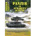 Panzermanöver 04 Panzer im Scharfen Schuss