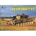 LEOPARD 2A4 COLD WAR HERO
