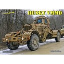 Husky VMMD US Vehicle-Mounted Mine Detector