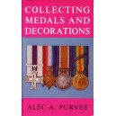 Collecting Medals and Decorations