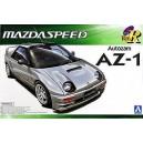 Mazda Speed Autozam AZ-1