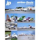 JP airline-fleets international 95/96