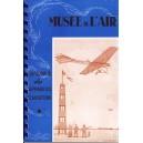 Musée de l'air - Catalogue des appareils d'aviation