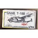 SAAB T-18B