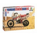YAMAHA TENERE' 660 cc 1986