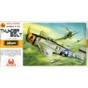 Hasegawa Republic P-47D Thunderbolt
