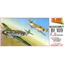 Messerschmitt Bf 109 F or G Gustav