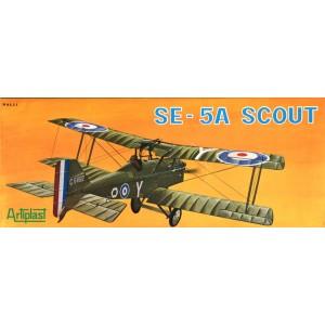 SE-5A Scout