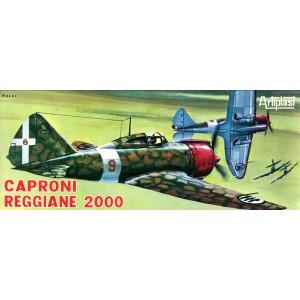 Caproni Reggiane 2000