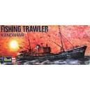 Fishing Trawler Kandahar