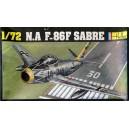 N.A F-86F Sabre