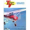 Teknikens värld nr 1 1958