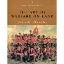 The Art of Warfare on Land