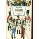 Blandford Military Uniforms of the World in Colour
