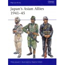 Japan's Asian Allies 141-45