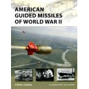 American Guided Missiles of World War II