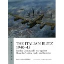 The Italian Blitz 1940–43 Bomber Command's war against Mussolini's cities, docks and factories