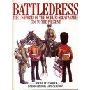 Battledress : the uniforms of the world's great armies 1700 to the present