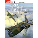 Vickers Wellington Units of Bomber Command