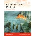 Velikiye Luki 1942–43: The Doomed Fortress