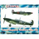 Supermarine Seafire Mk. III