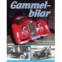 Gammel-bilar 1900-1950