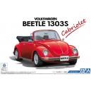 Volkswagen Beetle 1303S Cabriolet 1975