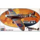 Spitfire Mk-II