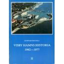 Visby hamns historia II 1942-1977